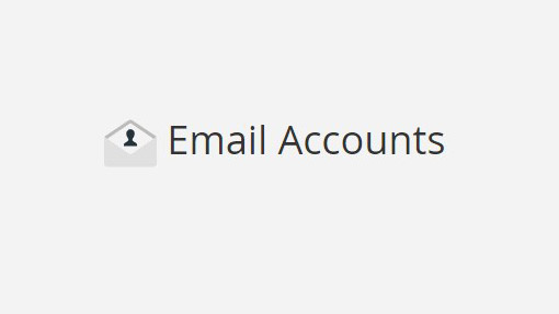cpanel Email Account
